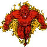 Hero Sauce Vol. 2: Human Torch/es/