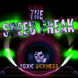 The Speed Freak - Uptempo Mix For Toxic Sickness 09-2015