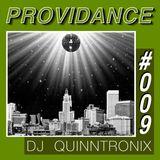 DJ QUINNTRONIX - PROVIDANCE # 009