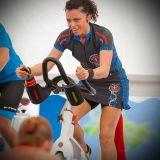 Schwinn Cycling Extensive Interval @ Fitness Festival - Cluj - 26-JUN-2016