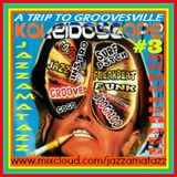 Kaleidoscope 3 =TRIP TO GROOVESVILLE= Ambros Seelos, Willie Rosario, Mark Wirtz, Jean Jaques Perrey
