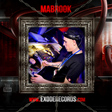 Exode Records Podcast Volume 35 By Mabrook