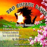 "TAO ECSTATIC DANCE   SPRING SESSION 2018    ""CELEBRATING LIFE"""