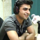 FARHAN SAEED BUTT EXCLUSIVE MAST FM 103 INTERVIEW BY DR EJAZ WARIS