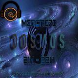 {MOTM radioshow} {Emission: Cosmos 03.08.16 - 21h-22h}