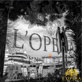 Mat Fellous-Mix Dinner Lounge @ L'opera Saint-Tropez 2017