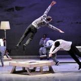 De 18 à 78 ans, dansez maintenant ! - Laurence ROLLET, conseillère danse à la Filature