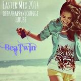 |Easter Mix 2014|Deep House|Happy House|Lounge|Pool Sounds|