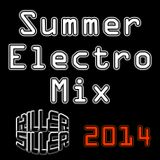 Summer Electro Mix [2014] by DJ KILLER SILLER