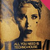 ALL YOU NEED IS TECH-HOUSE  Mixed By Ivan Pado Dj/ 09/2011/