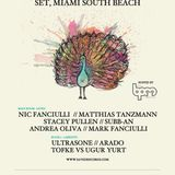 Nic Fanciulli, Matthias Tanzmann & Stacey Pullen - Saved Records Party, WMC 2012 (Miami, USA) - 20.0