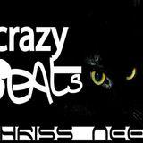 Chriss Neek - Crazy Beats 01  @ Radio Energy