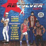 AGGRESSIVA ARROGANZA 8 - Special mix for REVOLVER PARTY @ KitKat Club Berlin