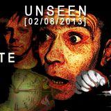 NEIL TEMPLAR @UNSEEN 2nd AUGUST 2013