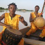 Road Trip Africa #2 - Studio Zef - 27/03/14