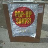 Pop-up Retail with Danforth East Community Association's Natasha Granatstein