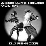VA- ABSOLUTE HOUSE VOL. 69