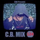 C.B. Mix - Episode 124 (Blasterjaxx Tomorrowland 2015 Set)