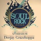 DJ Grazzhoppa @ Bar Fabiola ,Ghent Part 1