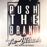 ELONN - #PUSHTHEBRAND THE VISUALS V.01