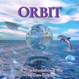 DJ Dave Dolphin - Orbit - A Tripdafunkalicious Mix