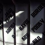 Dj Havoc Burner's Valentine day mix 2012