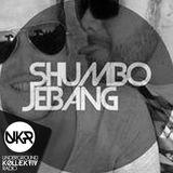Underground KollektiV: Shumbo Jebang 25.11.18
