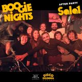 Boogie Nights / After Party Sala 1 · December 23rd, 2017