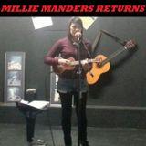 Millie Manders Returns