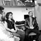 RadioEsfera # 5: Escuelas de Arte Gestionadas por Artistas