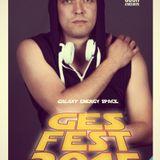 Dj Sergey Placid - live in GES Fest 2015