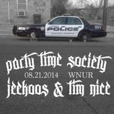 PTS Radio 8.22.14 pt.2 - Tim Nice