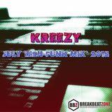 kreezY - Tech-Funk Mix [July 2015]