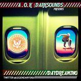 Daydreaming(Legendary skate promo) - A.O.K