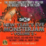 DMC Monsterjam New Year's Eve Vol.2