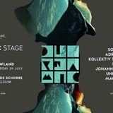 Adriatique @ Tomorrowland 2017 (Diynamic Stage) - 29 July 2017