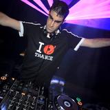 T-Resoort - Live @ No Border, Le Petit Bain (Paris) (24-10-2015) (Closing Classic Trance)