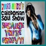Caledonian Soul Show 20.11.19.