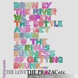 The Love, The Prozac e.t.c. 13th Febr. 2015