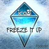 Icedj - Episode 020 [FREEZE IT UP MIX]