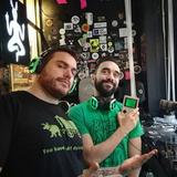 Radio Player One w/ Kenobit e Lorenzo Fantoni - Piero Angela 24-1-19