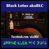 akaBLC - Spring Club Mix 2018