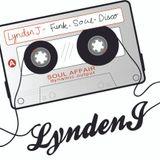 Lynden J  Monday Night Soul Affair show 73