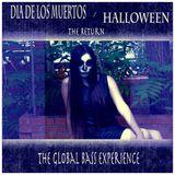 The Return - TGBE Halloween / Dia De Los Muertos Mixtape 2014