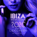 01.01.20 / The Finest in House & Deep House vol 31 mixed by LEX GREEN