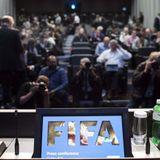 Deportes: Corrupción en la FIFA