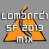 Lombardi SF Funky Disco House Mix 2013