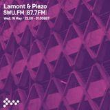 SWU FM - Lamont & Piezo  - May 18