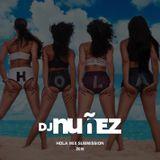 Hola Mix Submission - DJ Nunez