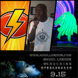 DJ Mc ShockinB Koollondon.com 10/03/17